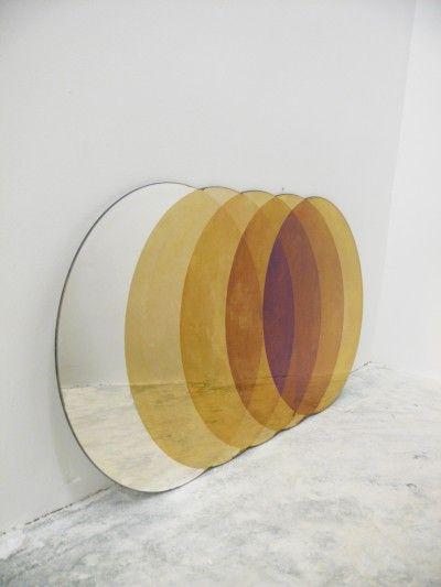 David Derksen | transcience mirror