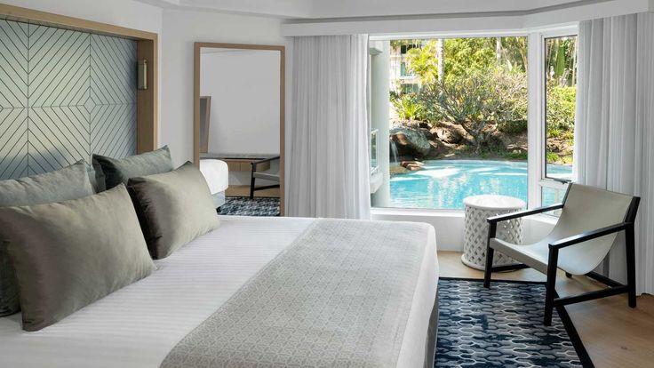 Sheraton Mirage Resort - guestroom