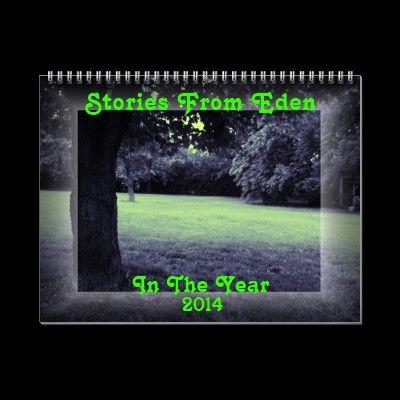 Stories From Eden Calendar