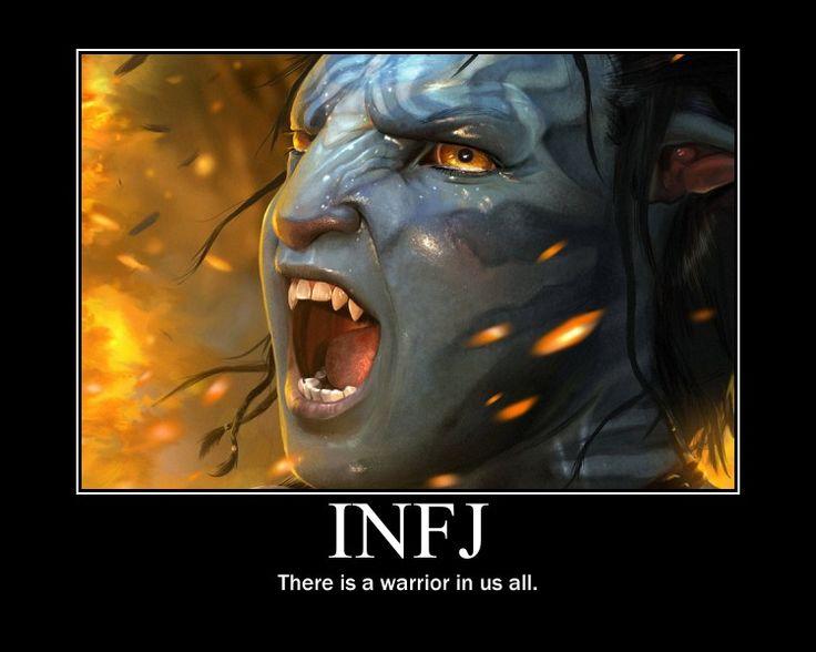 INFJ Motivational Posters | INFJ Motivational Poster ...