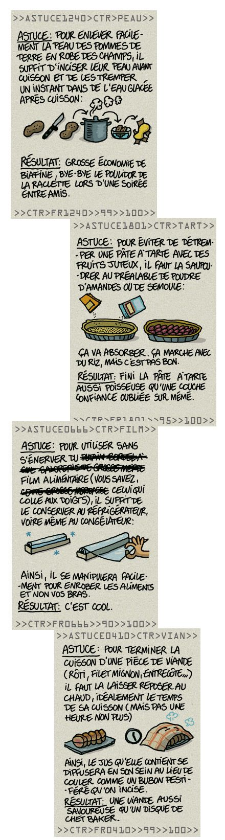 Cooking Tips Research Inc., seconde partie