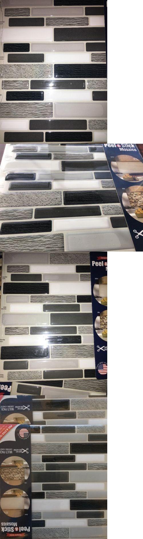 Best 25 Stick On Tiles Ideas On Pinterest Kitchen Walls