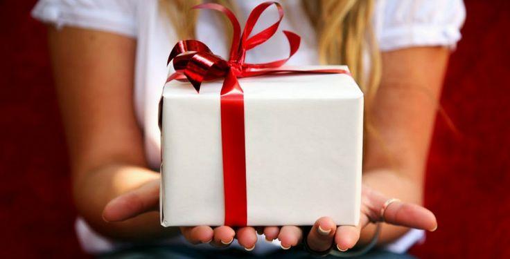 Sugestões de presentes para todos os bolsos | Acorda, Bonita!