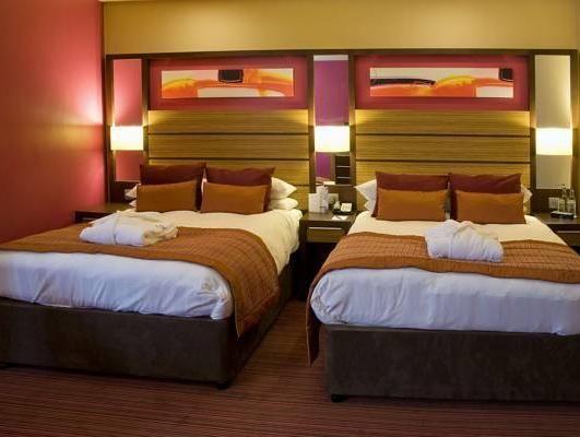 Ashford International Hotel - QHotels Ashford, United Kingdom