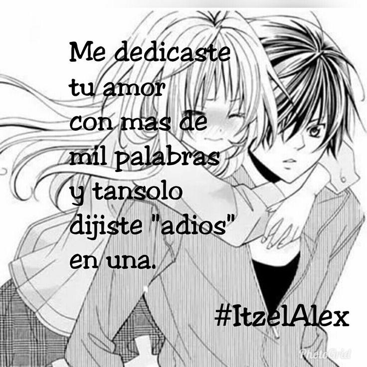 #ItzelAlex