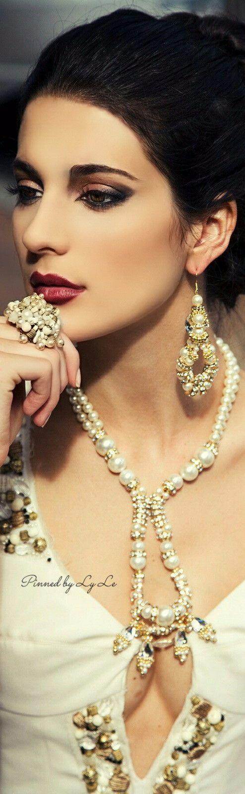 # Pearls