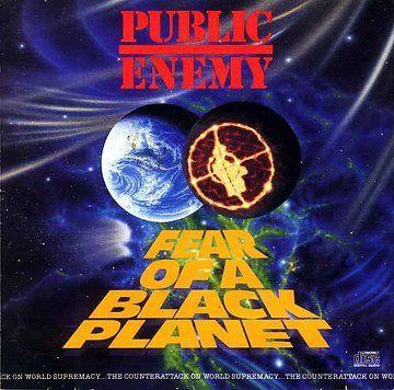 Public Enemy - Fear Of A Black Planet (1990) - http://cpasbien.pl/public-enemy-fear-of-a-black-planet-1990/