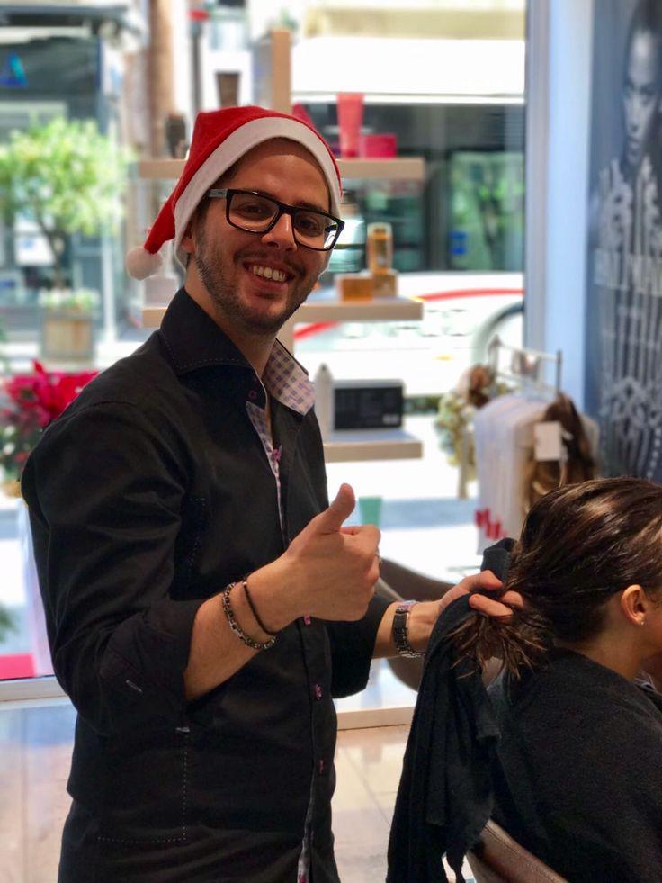 Enjoy Christmas Time at #EricZemmourMonacoII 🎅🏼 #ericzemmour #monaco #montecarlo #champagne #hairstyles #panettone #merrychristmas #xmas #xmastime #merryxmas #noel #natale #monmonaco #mymontecarlo #principatodimonaco #frenchriviera #hairsalon #salon #beauty #follow #ericzemmourmonaco #tbt