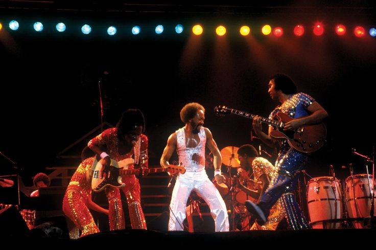Earth, Wind, And Fire - Live In Japan Download