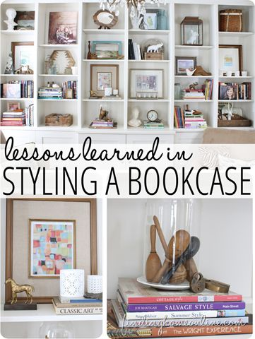 Lessons-Learned-in-Styling-a-Bookcase-Finding-Home