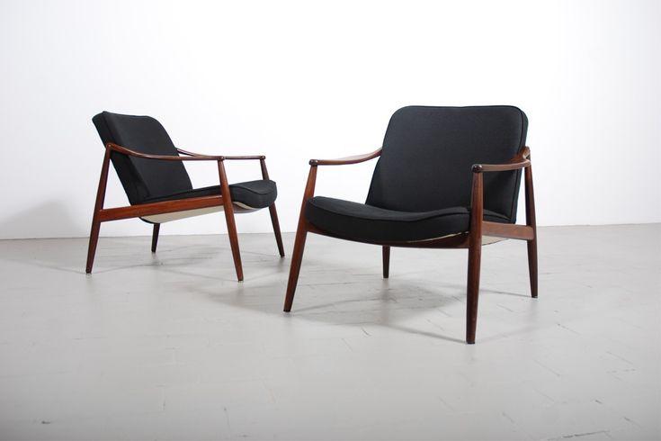 Les 25 meilleures id es concernant mobilier danois sur for Chambre design danois