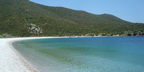 10 καλύτερες παραλίες της Πελοποννήσου