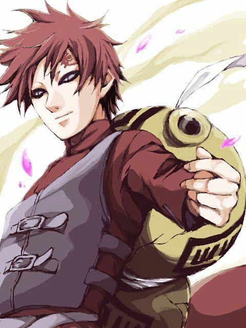 Naruto Boyfriend Scenarios - Locked in a closet with Gaara   naruto
