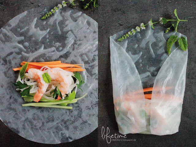 54 best Things I Eat - vegan soul food images on Pinterest - vietnamesische küche münchen