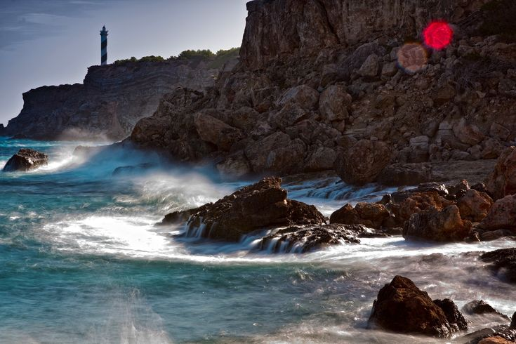 Гид по острову Ибица, Испания | CNTraveller