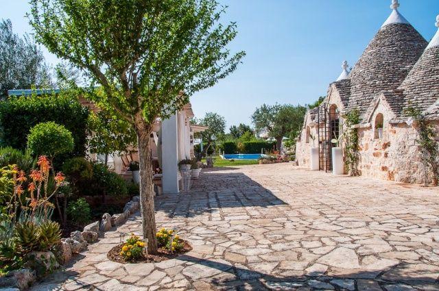 via Puglia vakanties PV0790