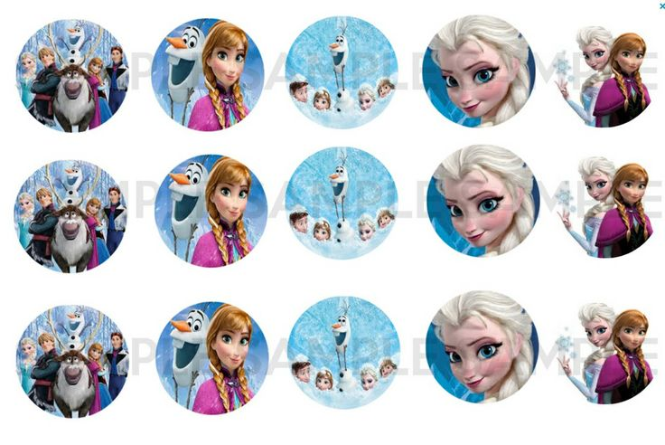 114 best images about party frozen on pinterest frozen party hats and cupcake toppers. Black Bedroom Furniture Sets. Home Design Ideas
