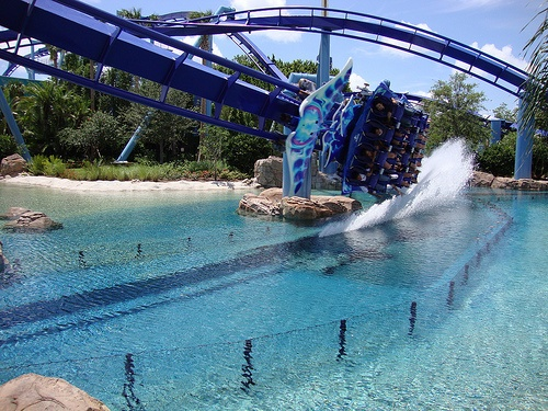 Best Bolliger And Mabillard Images On Pinterest Resume - The 14 best theme parks in the world