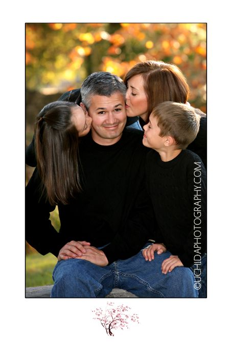 creative-family-picture-poses cute one. @Pearl Wilson