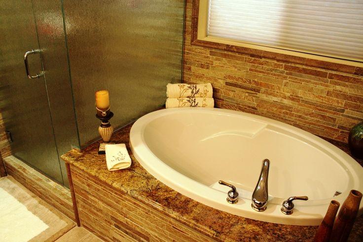 100 best bathrooms images on pinterest bathroom half for Bathroom remodeling las vegas