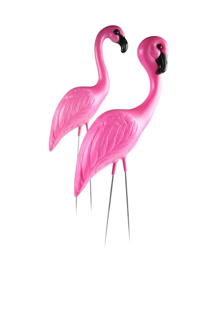 flamingo lawn decorations | My Web Value