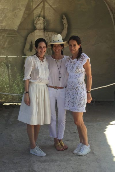 What I'm Wearing: Ross Girls in White