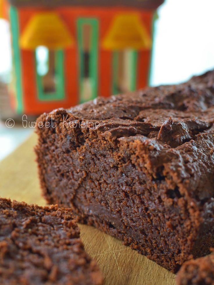 sweet kwisine, chocolat, cake, gateau, sans oeuf, sans beurre, sans lactose, tofu soyeux, vegetalien, vegetarien , healthy food