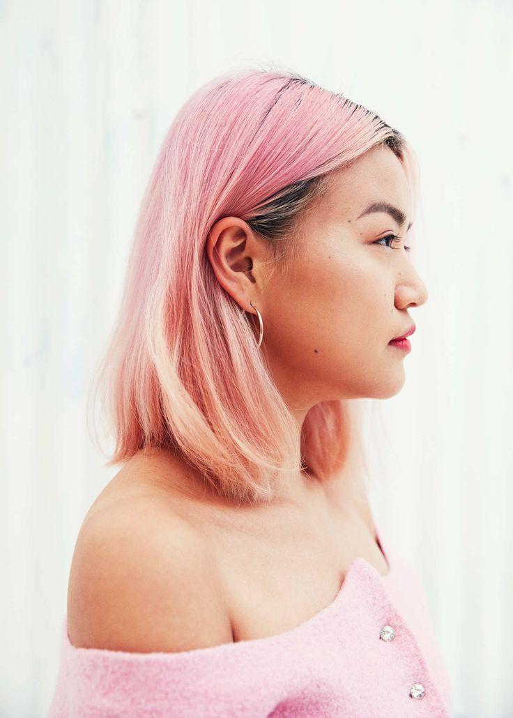 Best 25 Pink Shampoo Ideas On Pinterest Grape Tea