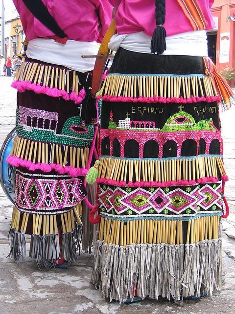 Faldas Mexicanas