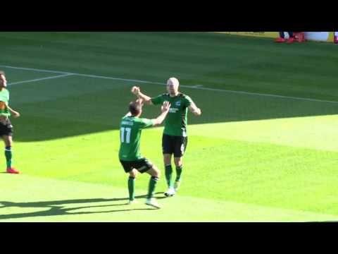 Shrewsbury Town vs Scunthorpe United - http://www.footballreplay.net/football/2016/09/17/shrewsbury-town-vs-scunthorpe-united/