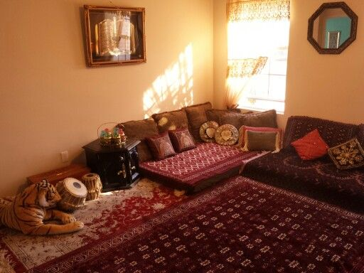 Afghan room my decor pinterest for Design my room