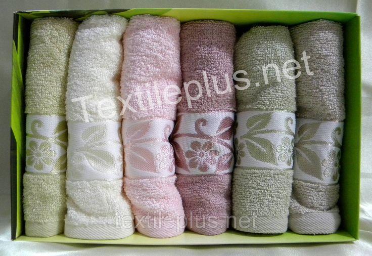 """Кухонные полотенца из бамбука Cestepe(6шт) - купить по лучшей цене в Хмельницком от компании """"Textile plus"""" - 242992771"""