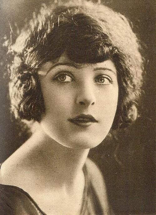 """Martha Mansfield  (1899-1923) was a  musical comedy star who was known as """"the most beautiful girl in New York City.""""  Her most famous role was as Millicent Carew in John Barrymore's """"Dr. Jekyll and Mr. Hyde"""" (1920).  In 1923, she had just finished filming a scene for a new film when her dress caught fire from a discarded match.  She was rushed to hospital but died the following day aged just 24."""