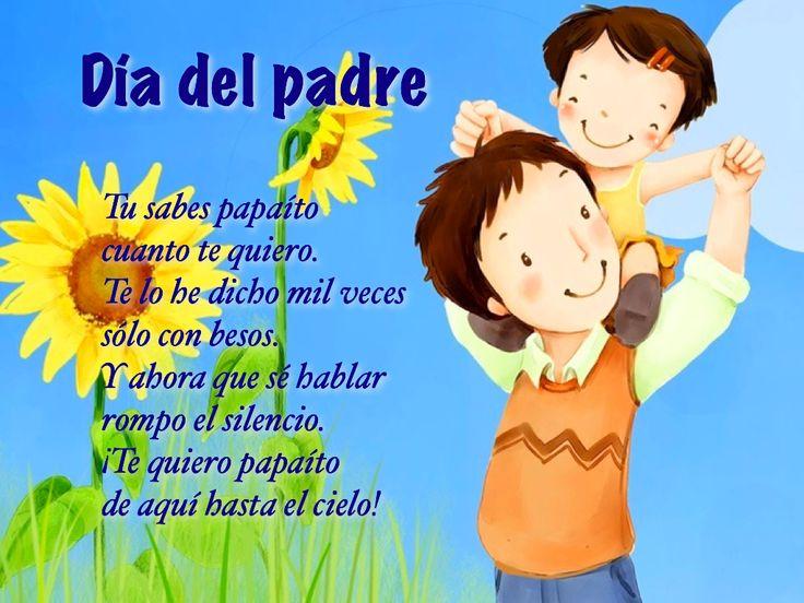 Dia del padre - Festa del papà