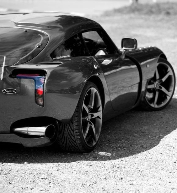 5 Badass Cars You Can't Buy the US. Prepare to feel jealous. #spon #autoawesome
