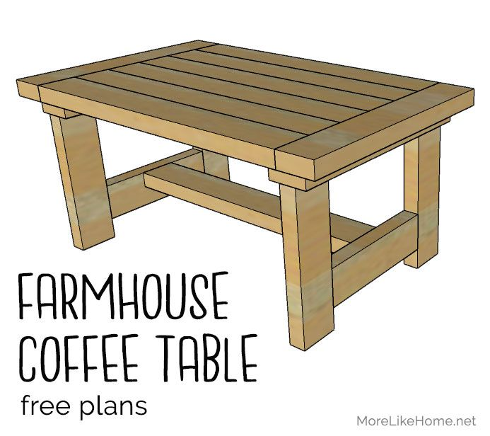 2x4 Farmhouse Coffee Table Day 16 Coffee Table Farmhouse Diy Farmhouse Coffee Table Diy Coffee Table