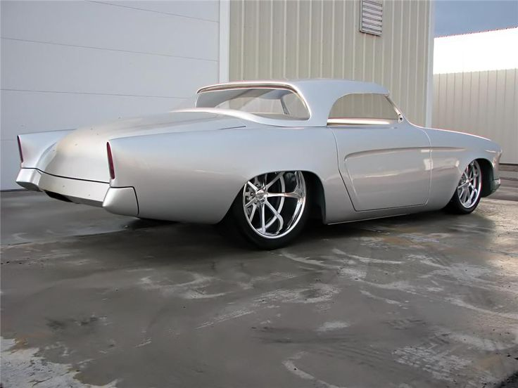 """The Studester"" Custom Heading to Barrett-Jackson Auction 