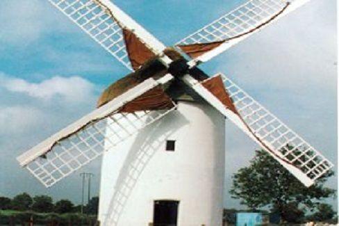 Visit Roscommon > Elphin Windmill - http://www.visitroscommon.com/CultureandHeritage/HeritageGems/ElphinWindmill.aspx#