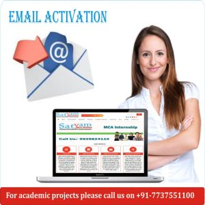 Email Activation Script Project in PHP Free Download