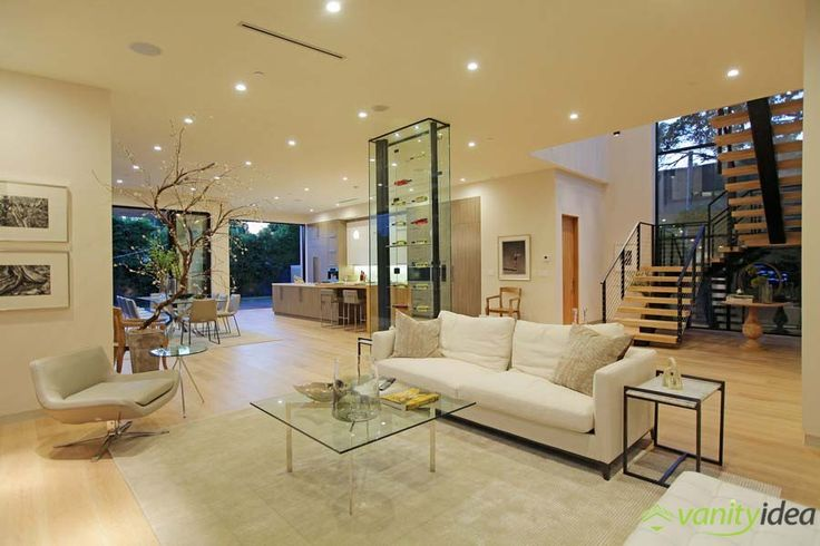 modern, elegance and refined interior decor