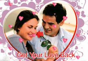 To paint the color of happiness in life and rekindle love in heart of your ex- lover so that you will Get Your Lover Back.