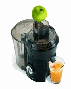 Do you use a juice extractor? #home