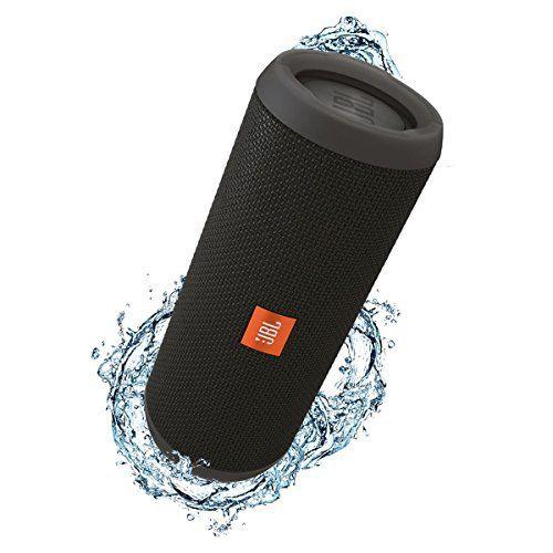 #JBL Flip 3 #Splashproof Portable Bluetooth #Speaker Black  Full review at: http://toptenmusthave.com/best-wireless-bluetooth-speakers/