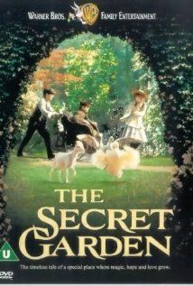 The Secret Garden  (1993)  A young British girl born and raised in India loses her neglectful parents in an earthquake. She is returned to England to live at her uncle's castle... See full summary »    Director: Agnieszka Holland  Writers: Frances Hodgson Burnett (book), Caroline Thompson (screenplay)  Stars: Kate Maberly, Maggie Smith and Heydon Prowse