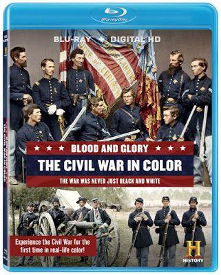 Segunda Guerra Docs DVD: Guerra Civil Americana