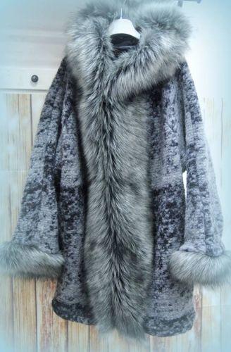 Παλτό με γούνα άριστης ποιότητας καλύπει έως 3 XL  http://handmadecollectionqueens.com/Παλτο-με-γουνα-αριστης-ποιοτητας  #fashion #coat #women #clothing #storiesforqueens
