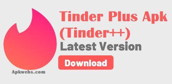 Tinder Plus (tinder++) Apk Latest v10.4.2 Mod Free