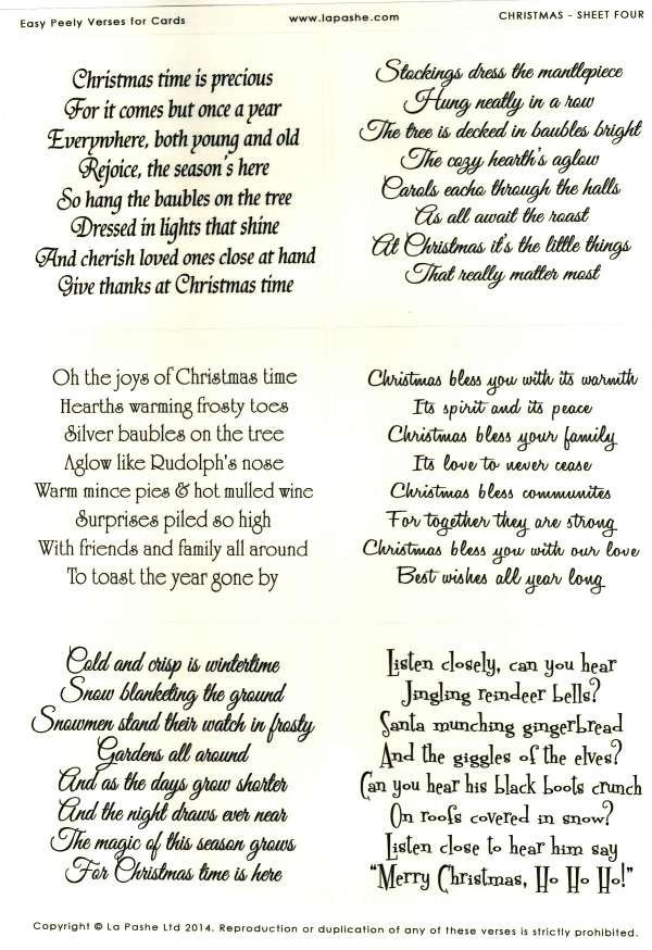 Best 25+ Christmas card verses ideas on Pinterest | Christmas card ...
