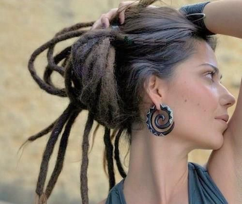 #dreads #hair #dreadlocks
