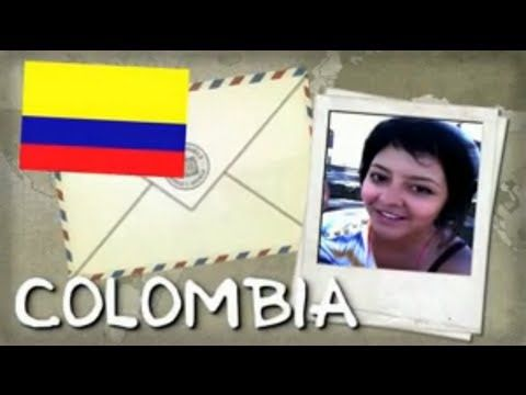 Colombia: Amy Poehler's Girls of the World - YouTube